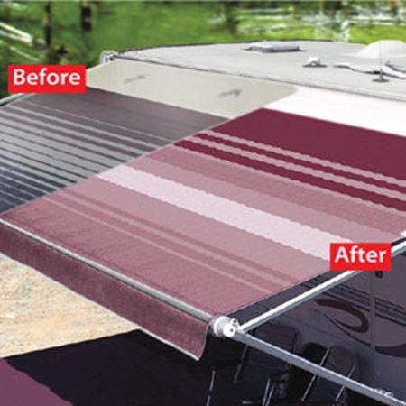 Picture for category Awning Fabric