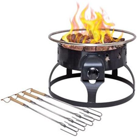 Picture for category Barb-B-Q & Campfire
