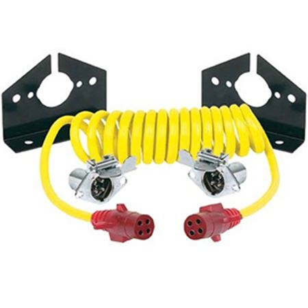 Picture for category Trailer Wiring Connectors