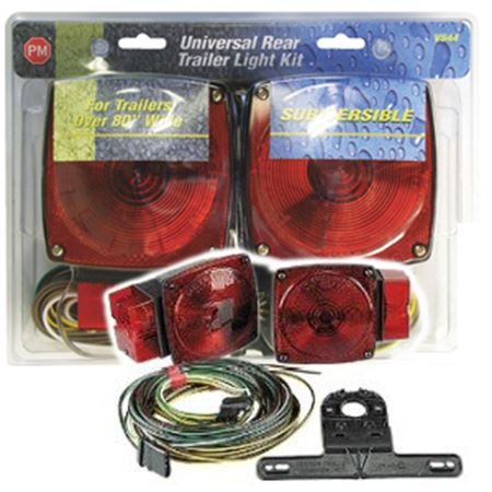 Picture for category Trailer Light Kits