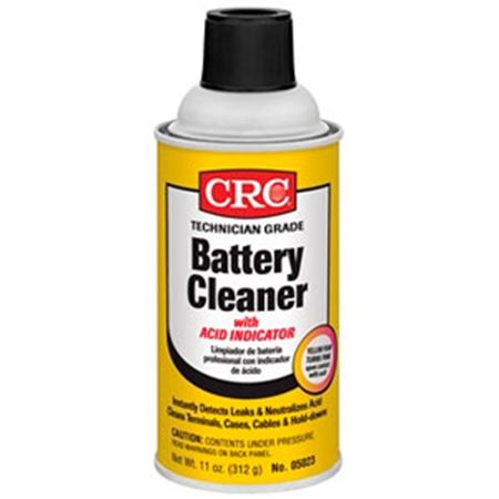 Picture for category Battery Maintenance