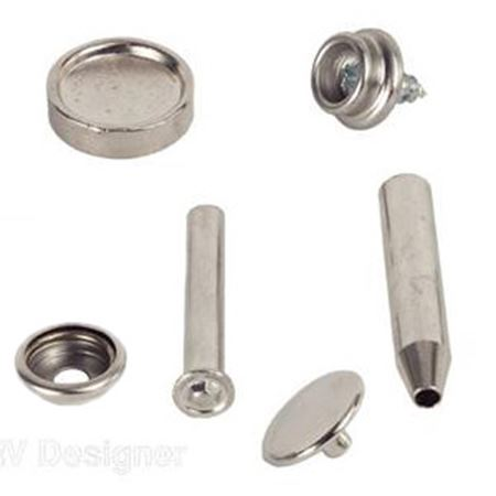 Picture for category Snap Fasteners