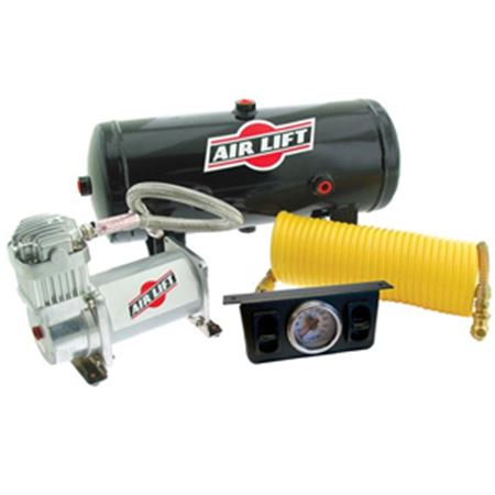 Picture for category Air Compressor Kits