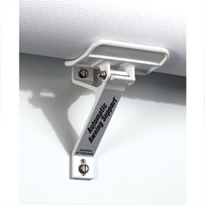 Picture of Carefree  White Casting White Awning Roller Support 902800W 01-0987