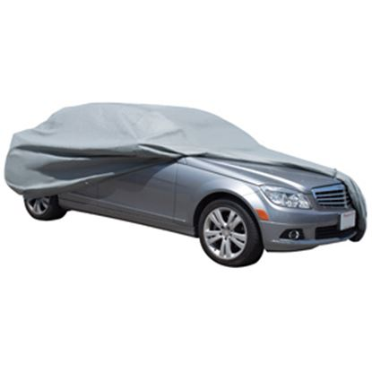 Picture of ADCO  1 Layer Fabric Small Cover For Universal 15'L Car 30901 01-1280