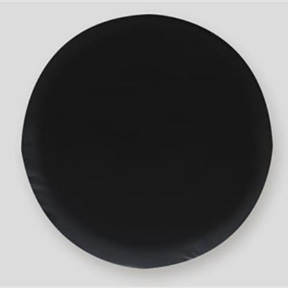 "Picture of ADCO  27"" Size J Black Spare Tire Cover 1737 01-1865"