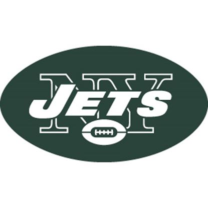 Picture of PowerDecal NFL (R) Series New York Jets Powerdecal PWR2201 03-1512