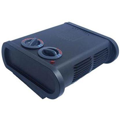 Picture of Caframo  True North 120V 1500W Electric Space Heater 9206CABBX 08-0082