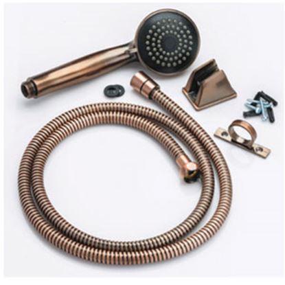 Picture of Empire Brass  Brushed Nickel Metal Shower Upgrade Kit UPGD-MTL-SHWR-ASSY-BN 10-0007