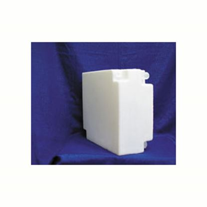 Picture of Custom Roto Molding  20 Gallon Fresh Water Holding Tank L-4 10-1178