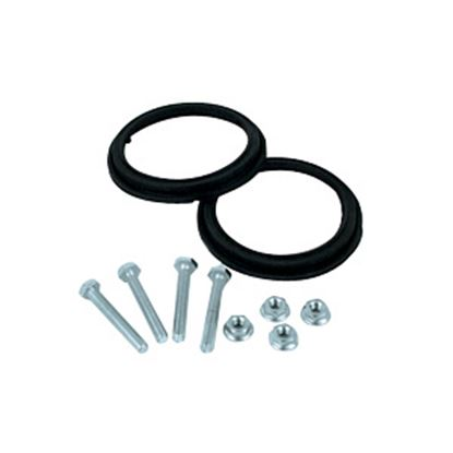 """Picture of Valterra  2-Pack 2"""" Waste Valve Seal for Valterra Old Style T1002-7VP 11-0628"""