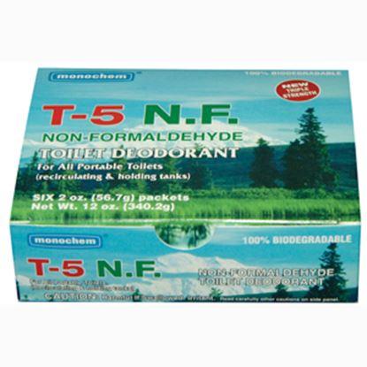 Picture of Monochem  12-Bag 1 Oz Bubblegum Scent Holding Tank Treatment 30691 13-0157