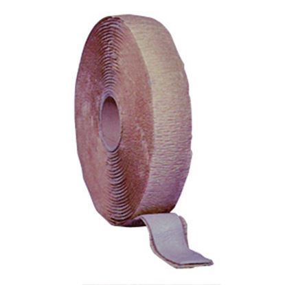 "Picture of Heng's  Gray 1"" x 30' Roll Putty Roof Repair Tape 5625 13-0902"