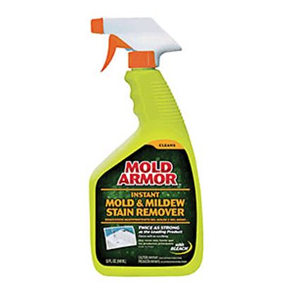 Picture of DampRid Mold Armor 32 Oz Spray Bottle Mildew Stain Remover  13-1133