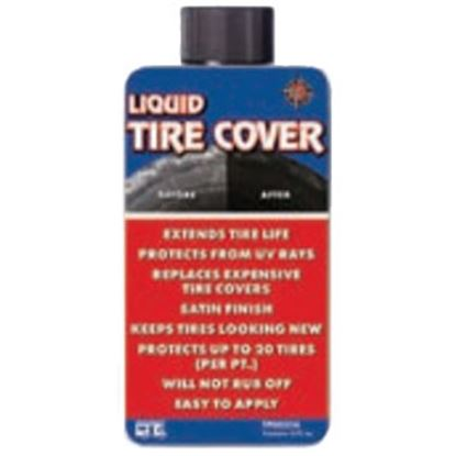 Picture of Leisure Time  Tire Dressing TP00016 13-2022