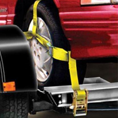 Picture of Roadmaster  Non-Adjustable Tie Down Strap 2115 14-2968