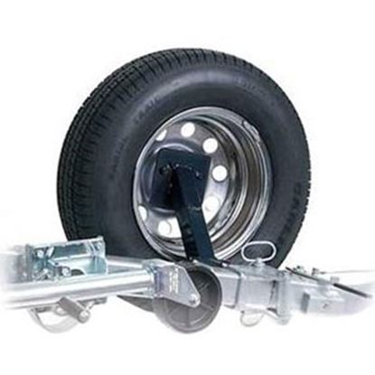 Picture of Demco RV  Spare Tire And Wheel 5965 14-3415