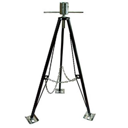 """Picture of Ultra-Fab  35""""-55"""" 5000 Lb Manual Trailer Stabilizer Jack 19-950500 15-0937"""