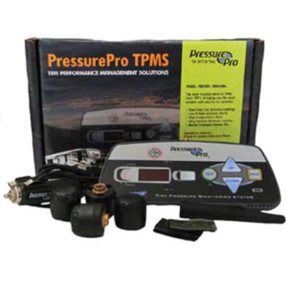 Picture of Pressure Pro  Tire Pressure Monitoring System - TPMS Sensor Retrofit Kit NTPRV 17-0699