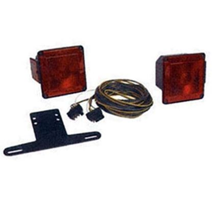 Picture of Draw-Tite  Tail Light Kit 407500 18-0347