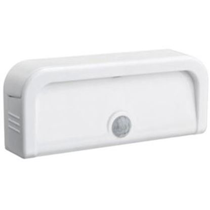 Picture of Beams  Battery Powered Motion Sensing LED Nightlight  18-1899