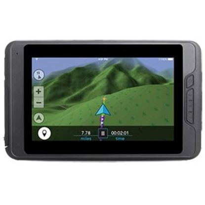 """Picture of Magellan Expolorist 7"""" Display Bluetooth GPS Navigation System for Passenger Vehicles TN1705SGLUC 18-1912"""