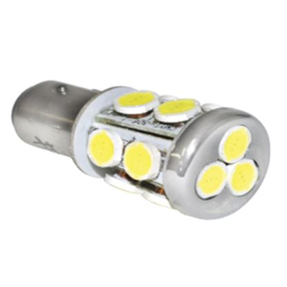 Picture of Diamond Group  1003/1139IF/1141LL/1156 Style Daylight White Multi LED Light Bulb DG526231VP 18-2341