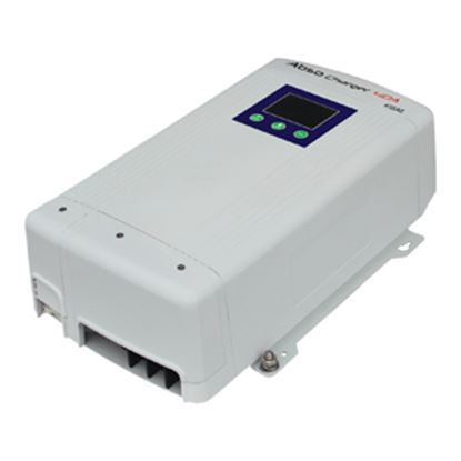Picture of Nature Power  3-Stage 40A Smart Battery Charger AC1240 19-1518