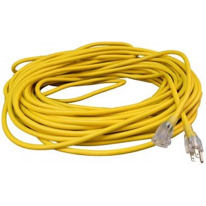 Picture of Mighty Cord  100' 15A Extension Cord A10-10014E 19-3369