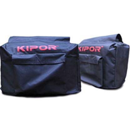 Picture of Kipor  Black Generator Cover w/Logo For Kipor IG2000 GC2 19-4512