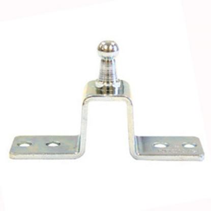 Picture of AP Products  2-Pack 10mm Ball Stud Hat Shaped Gas Spring Lift Support 010-187-2 20-0739