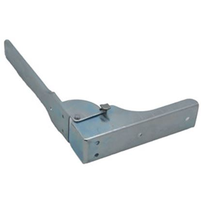 Picture of AP Products  2-Pack Folding Shelf Brackets 013-6090 20-3701