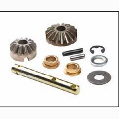 Picture of Stromberg Carlson  Trailer Landing Gear Leg Repair Kit For Venture LG-146060 45-1614