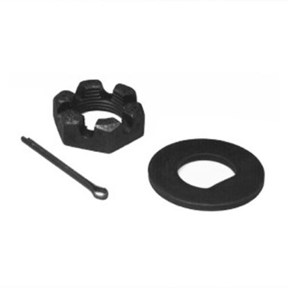 Picture of Dexter Axle  Trailer Spindle Nut K71-321-00 46-3070