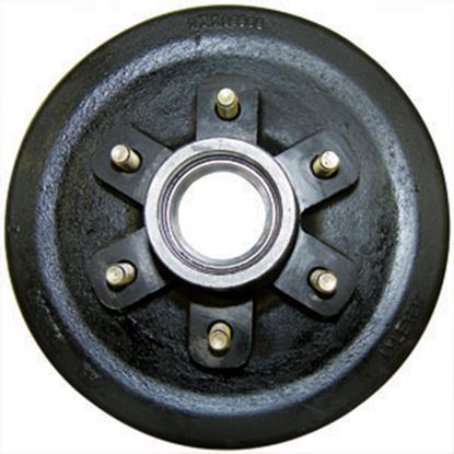 Picture of AP Products  5,200-6,000 lb Brake Hub 014-122094 46-6804