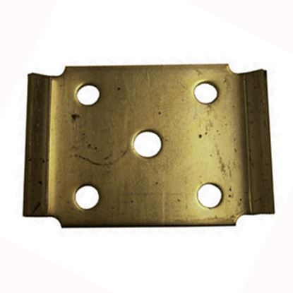 """Picture of AP Products  2-3/8"""" Leaf Spring Plate 014-133766 46-6880"""