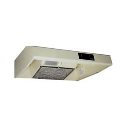 """Picture of Heng's  8-1/4"""" x 10"""" Aluminum Stove Vent Hood Grease Filter JRP1204B 47-0350"""