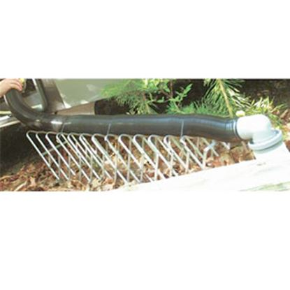 Picture of Camco  Black 10' 12 Mil Vinyl Sewer Hose 39600 69-0690