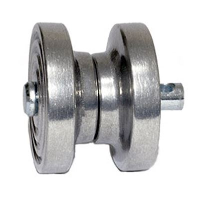 """Picture of Blaylock  Aluminum Lunette Ring Lock w/o Padlock for 2-1/2""""-3"""" TL-60 69-1276"""