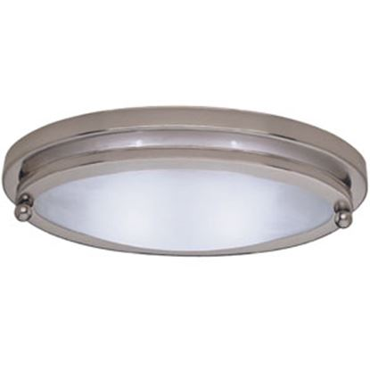 Picture of Gustafson  Satin Nickel Ceiling Mount Interior Light GS55AM558XYZ1 69-5174