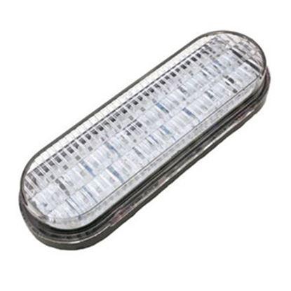 Picture of Diamond Group  Grommet Mount LED Back Up Light WP16-0027 71-2612