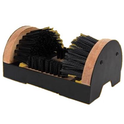 Picture of Performance Tool  Mountable Heavy Duty Boot And Shoe Brush W9451 71-4710