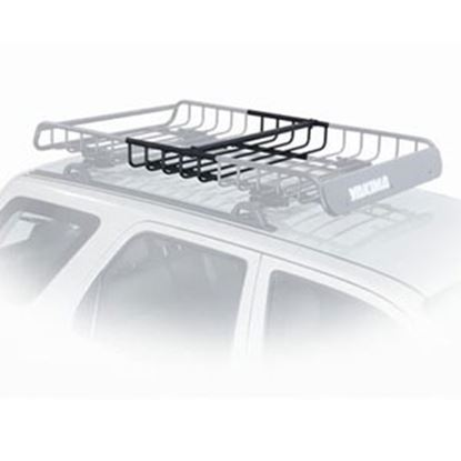 "Picture of Yakima LoadWarrior 18"" Roof Basket Extension  72-0700"