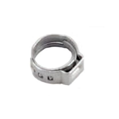 "Picture of BestPEX  1/2"" Stainless Steel Hose End Clamp 41118 88-9197"